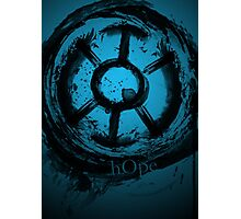 Hope Photographic Print