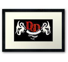 D&D Framed Print