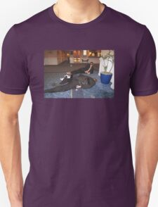 Kelso & Cheeks - Just Another Saturday Unisex T-Shirt