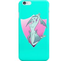 Zelda princess ruto iPhone Case/Skin