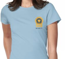 Kate Becket 41319 Womens Fitted T-Shirt