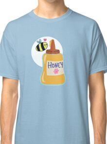 Save The Bees, Buy Honey Classic T-Shirt