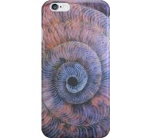 Intimacy = INTO MY SEA iPhone Case/Skin