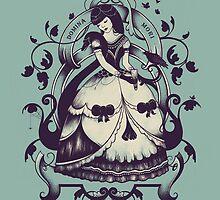 Mrs. Death by buko