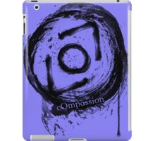 Compassion iPad Case/Skin