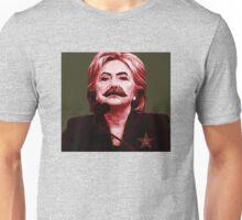 Hillary Stalin Unisex T-Shirt