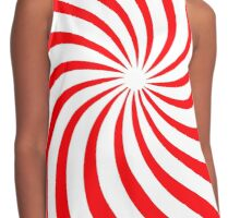 So Like Candy Contrast Tank