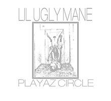 Playaz Circle  Photographic Print