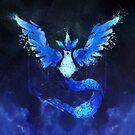 Mystical Avian by TorontoSol