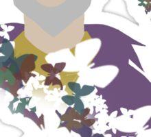 Sheogorath~Butterflies Sticker