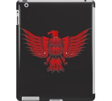 pokemon angry iPad Case/Skin