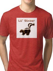 Lil' Stinker Tri-blend T-Shirt