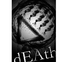 Death Photographic Print