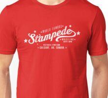 Stampede Wrestling Unisex T-Shirt