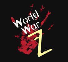 World War Z. Unisex T-Shirt