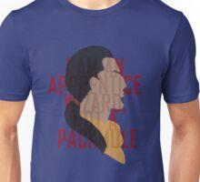 Marcurio is most certainly a pack mule Unisex T-Shirt