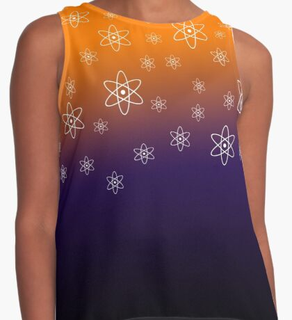Space Contrast Tank