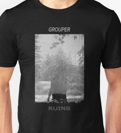 Grouper Ruins  Unisex T-Shirt