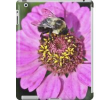 Mr. Bumble iPad Case/Skin