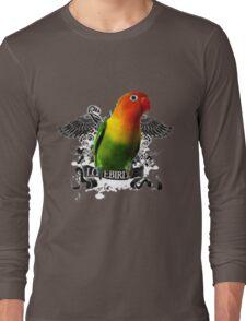 angry bird Long Sleeve T-Shirt