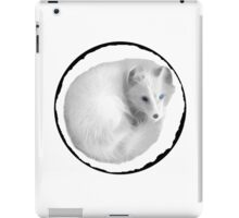 Ostendens a Natura Dolosi iPad Case/Skin