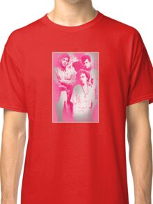 Pretty in Pink Classic T-Shirt