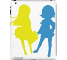 Persona  iPad Case/Skin