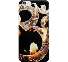The Soul Within iPhone Case/Skin
