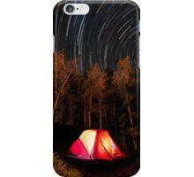 Under the Big Dipper iPhone Case/Skin