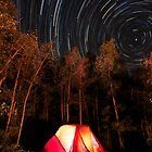 Under the Big Dipper by Tim Wright