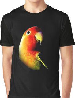 angry bird Graphic T-Shirt