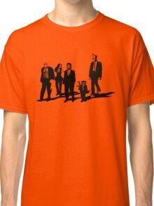 Reservoir A-Holes Classic T-Shirt