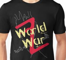 World War Z Alternative Unisex T-Shirt