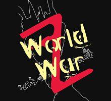 World War Z Alternative Unisex T-Shirt