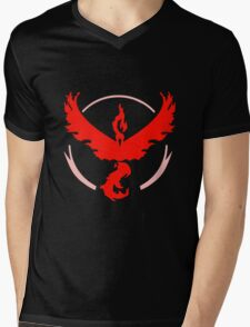 pokemon go Mens V-Neck T-Shirt