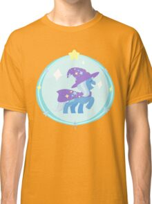Trixie the Great and Powerful Classic T-Shirt