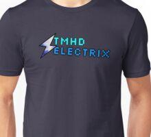 TMHD Electrix Logo Unisex T-Shirt