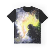 The marker Graphic T-Shirt