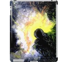The marker iPad Case/Skin