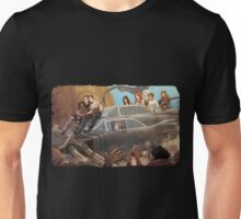 Mad Max - Let Them Up Unisex T-Shirt