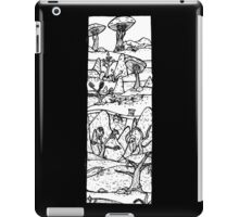 Morrowind in a Nutshell iPad Case/Skin