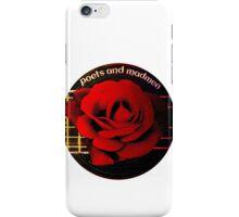 Poets & Madmen Live Album Artwork iPhone Case/Skin