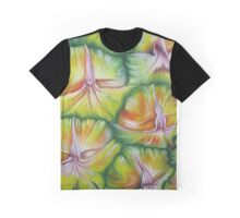 'Pineapple' Graphic T-Shirt