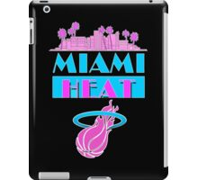 Heat Vice Sky High on Dark iPad Case/Skin