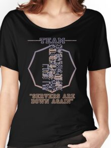 The Fourth Team Women's Relaxed Fit T-Shirt