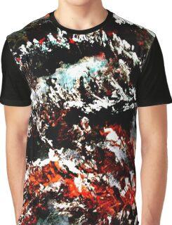 The nightmare Graphic T-Shirt