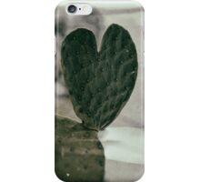Padded Heart iPhone Case/Skin