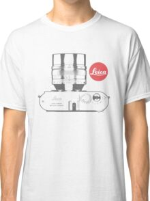 Leica Absolute Classic T-Shirt
