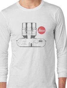 Leica Absolute Long Sleeve T-Shirt
