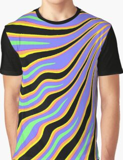Electra Graphic T-Shirt